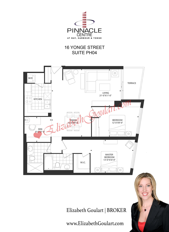 16 yonge street floor plans 16 yonge street reviews