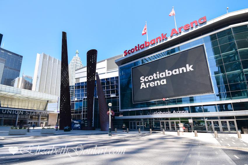 55 Bremner Blvd - Maple Leaf Square Condos For Sale / Rent - Elizabeth Goulart, BROKER